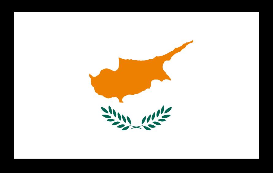 Las fronteras de Chipre  Fronteras