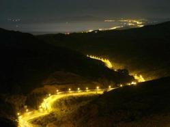 Frontera de Ceuta (click para ampliar)