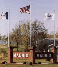 Madrid, Iowa