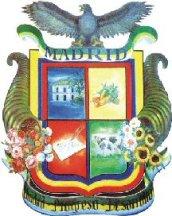 Escudo de Madrid, Cundinamarca