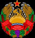 Escudo de Transnistria