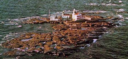 Vista aérea de Märket