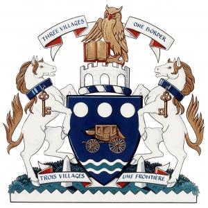 Escudo de Stanstead