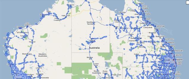 australiastreetview
