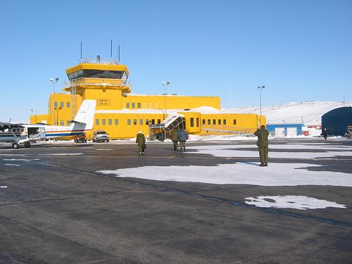 iqaluitairport