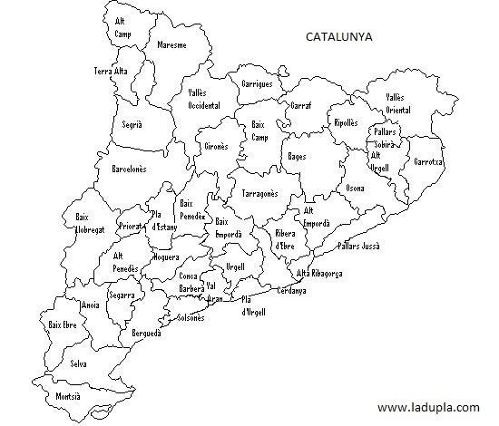 Los Mapas De España Y Argentina Reordenados Por Población Actualizado Añadidos Eeuu Uruguay México Y Cataluña Fronteras