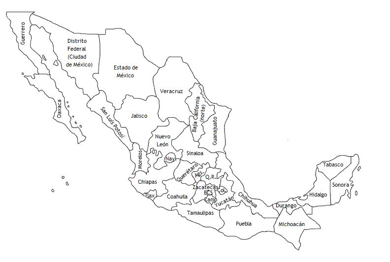 Los mapas de España y Argentina, reordenados por población ...
