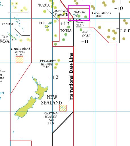 FR S5 - 13 Samoa: El Antimeridiano Samoa1