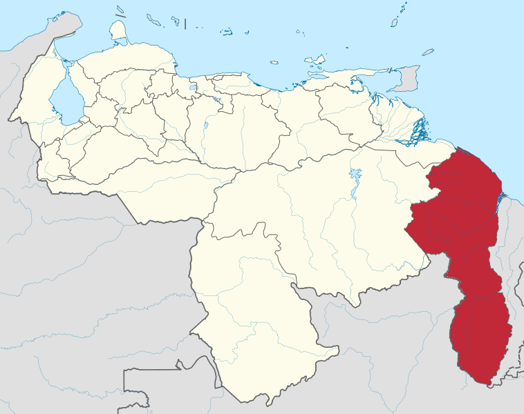 Vargas Venezuela