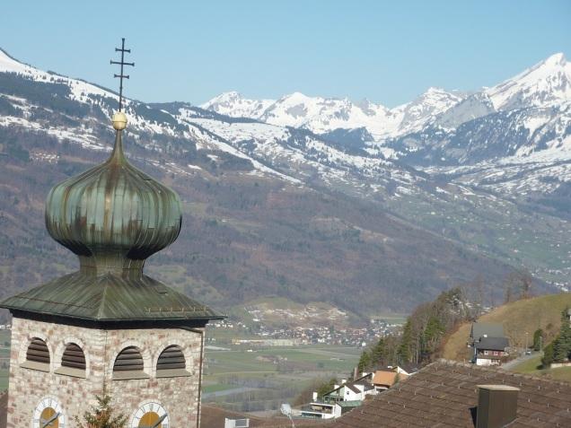 Liechtenstein_Öberland1