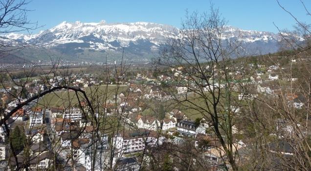 Liechtenstein_Vaduz