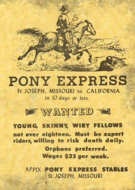 Pony Express1
