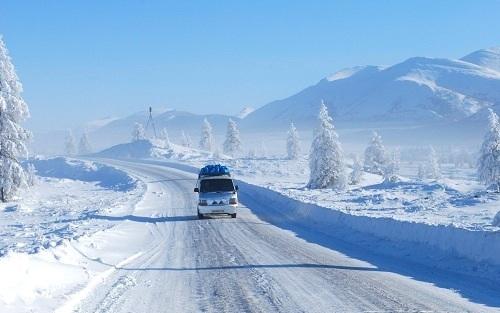 la más frío Tierra El pueblo de I0zAzqHw