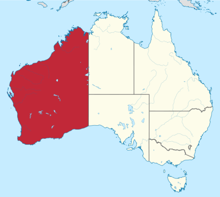 Australia Occidental