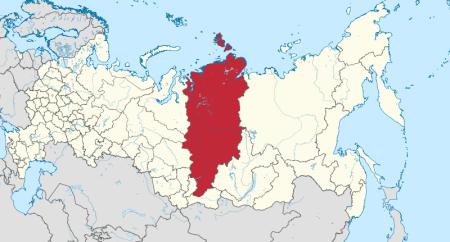 Krasnoyarsk
