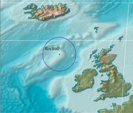 Rockall_Mapa