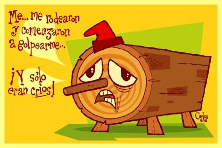 Caga_Tio_Paliza
