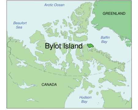 Bylot_Island