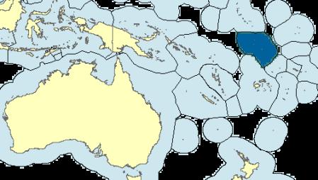 EEZ Tuvalu