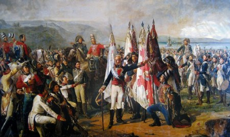 El_juramento_de_las_tropas_del_Marqués_de_la_Romana