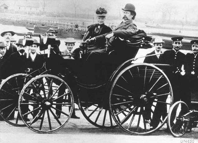 Benz-Karl-Bertha