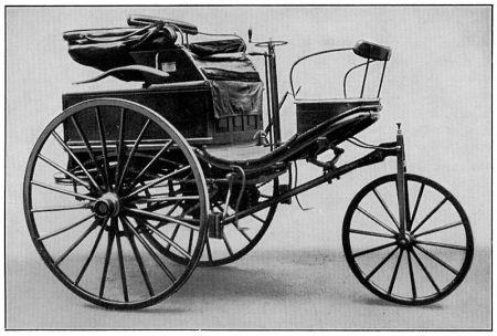 Benz-Motorwagen