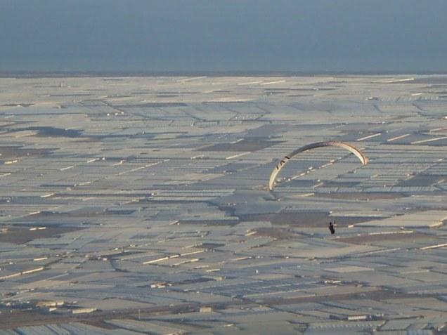 Mar de Plástico El Ejido 2