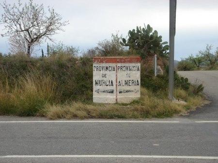 N340 Almeria Murcia