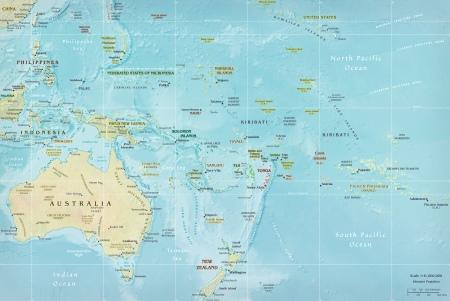 oceania-map