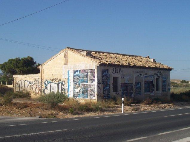 N340 Casilla Torrellano