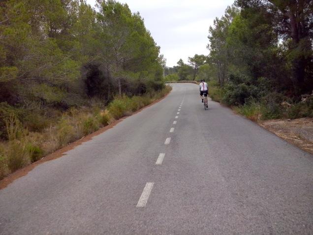 N340 Abandonada Tarragona 2