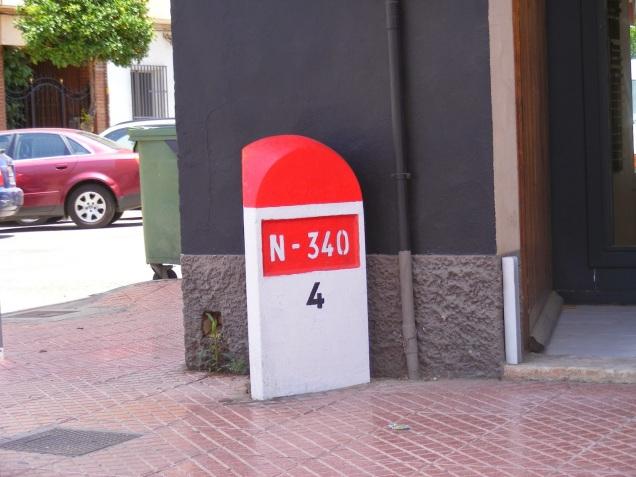 N340 Km 4 Almácera