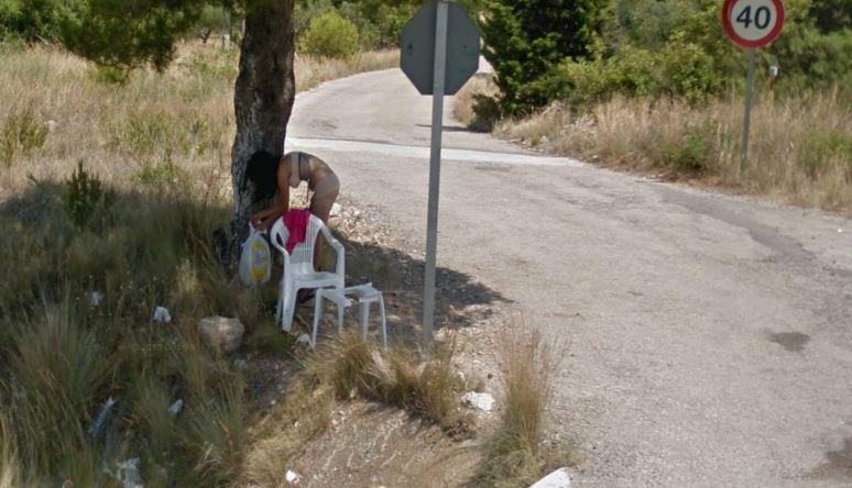 prostituirse fotos prostitutas carretera