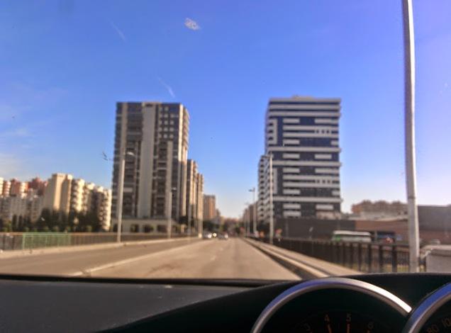 N-340-Tarragona-Entrada