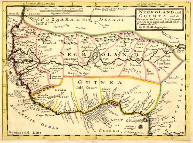 guinea region 1727+
