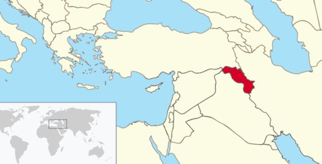 Kurdistan_Irak