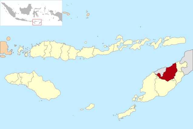 Timor Central