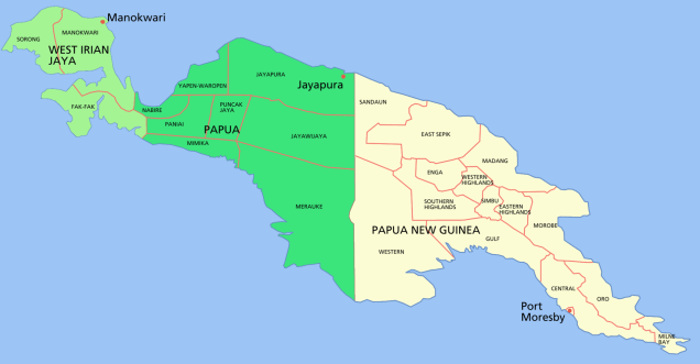 New_guinea_named