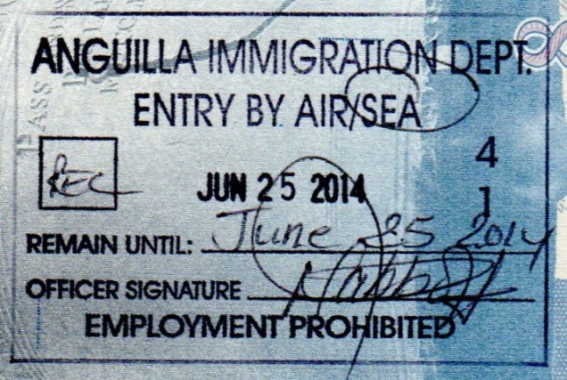 Anguilla_Entry_Stamp