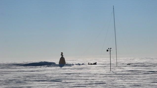 lenin antarctica