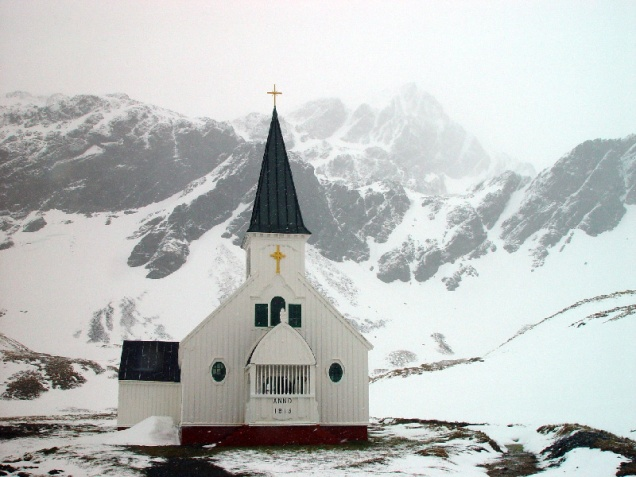 Subantarctic_Church