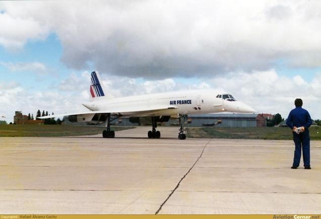 Concorde_Valladolid