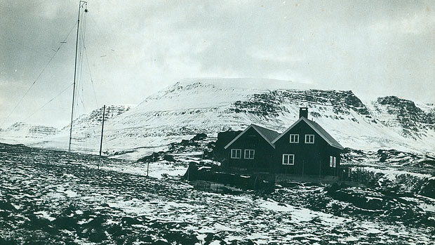 gronland 1960