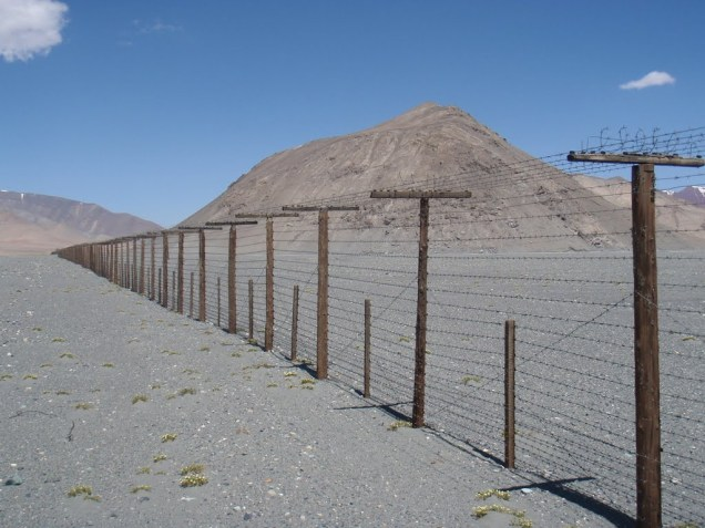 china-tajik-border-fence