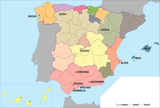 Mapa_SEAT_España