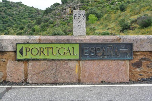 frontera esp-por