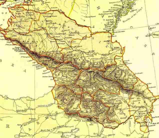 Russia_Caucusus_1882