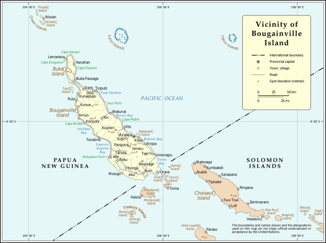 bougainville_map