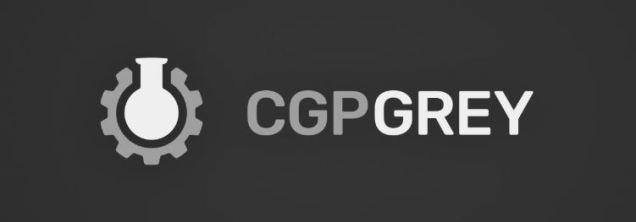 Cabecera CGP